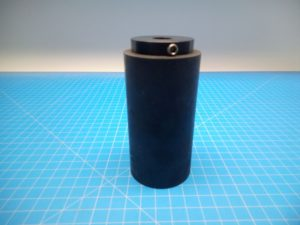 Rubber Cylinder 7471903 - P02-000124