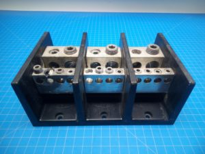 Power Distribution Block - P02-000125