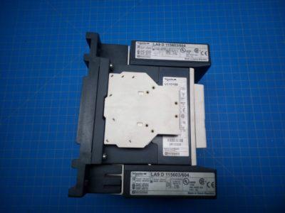Schneider Electric LA9 D 115603/604 - P02-000126