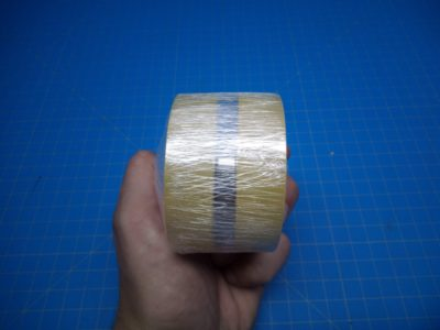 Stacked Rubber Wheel 500746 - P02-000129