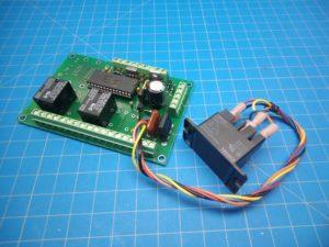 Circuit Board 98023-001 - P02-000128