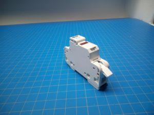 Wago CC Fuse Holder 600V 30A - P02-000131