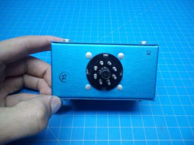 Banner Photoelectric Amplifier B3-4 - P02-000160