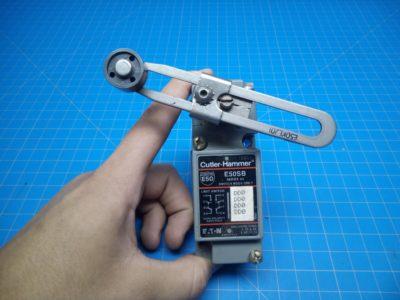 Cutler-Hammer E50SB - P02-000177
