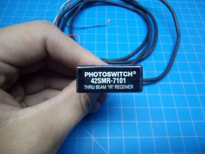 Photoswitch 42SMR-7101 - P02-000181