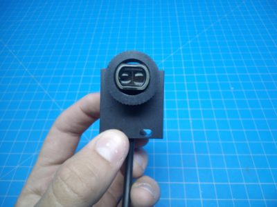 Photoswitch 44RSP-2KBE3-F4 - P02-000182
