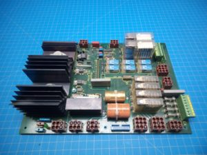 Polar Circuit Board E55 019736 - P02-000191