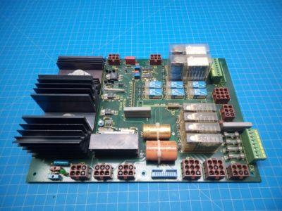 Polar Circuit Board E55 019736 - P02-000191