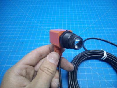 Microswitch PC1L-20 LCL - P02-000192