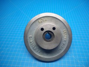 Boston Gear PA6310Y-G Cast Iron Bevel Gear - P02-000212