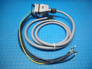 Contactor Adapter Cable - P02-000214 DD