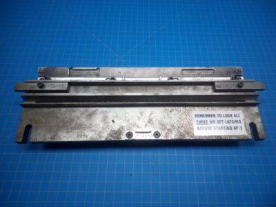 GBC AP-2 Ultra 3:1 Square Die - P02-000231