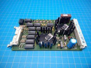 MBO Circuit Board 71029.020 - P02-000237
