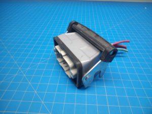 Plug H-BVE 3 55 - P02-000241