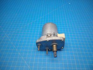 MBO Motor - P02-000244