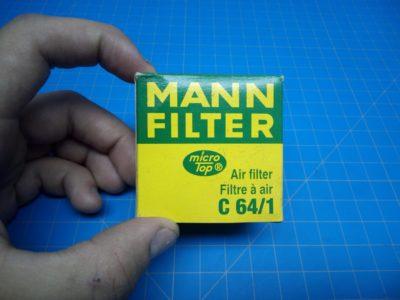 Mann Filter C64/1 - P02-000251
