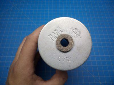 Mann Filter C713 - P02-000253