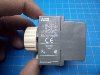 ABB TP40DA 0.1-40s - P02-000257