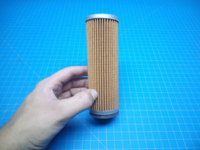 Mann Filter C69/1 - P02-000261
