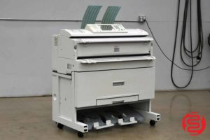 Lanier LW326 Digital Press - 072020085050