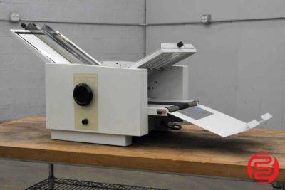MBM Model F12 Paper Folder - 071720025520