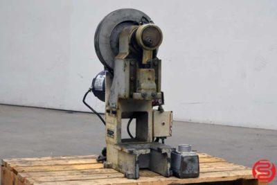 Molex OSCM1487 Bench Crimper - 081220112720