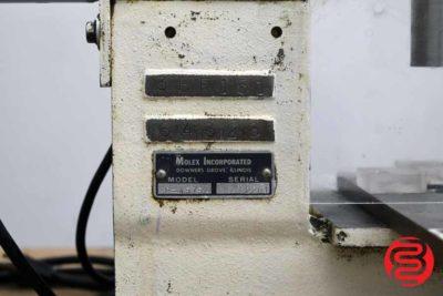 Molex P-4979A Bench Crimper - 073120023830