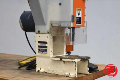 Molex P-4979A Bench Crimper - 080320100410