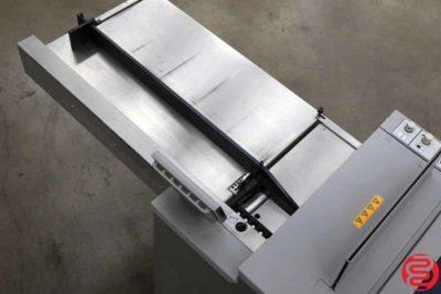 Morgana DigiFold Pro-1758213 Paper Folder - 081420012525