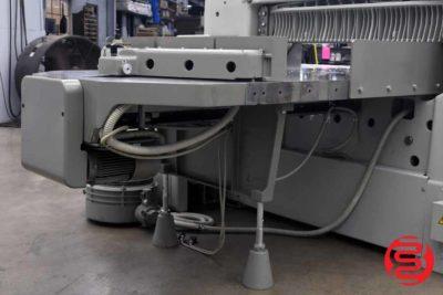 Polar 115 EMC Programmable Paper Cutter - 080320025310