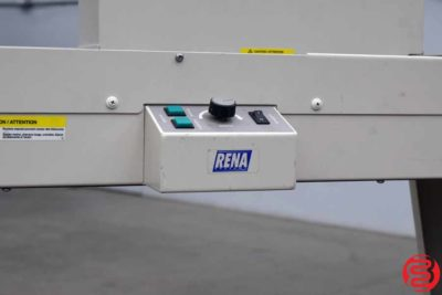 Rena TB499 Conveyor Dryer Stacker - 082120035910