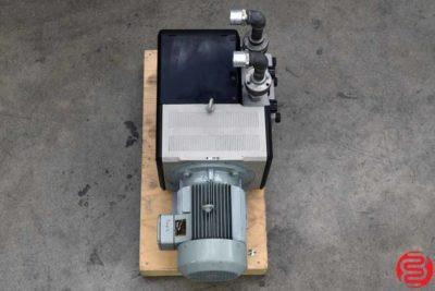 Rietschle Thomas KTA 801 C Vacuum Pump - 081120114820