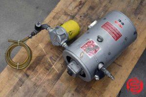 Rietschle ZFP 145 (06) Vacuum Pump - 080420105640