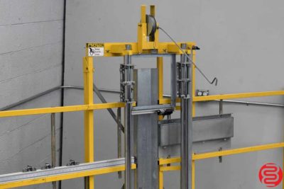 Saw Trax 1000 Series Vertical Panel Saw - 081520101910