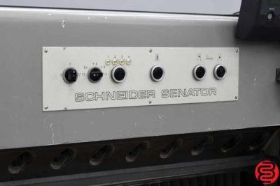 Schneider-Werk Senator 115MC Paper Cutter - 082720093340