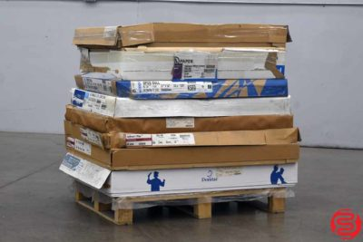 Various Assorted Paper - 081820024550