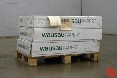 Wausau Royal SilkPlus Assorted Paper - 081820092020