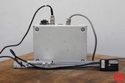 Wohlenberg A43DO Three Knife Trimmer - 082220093700