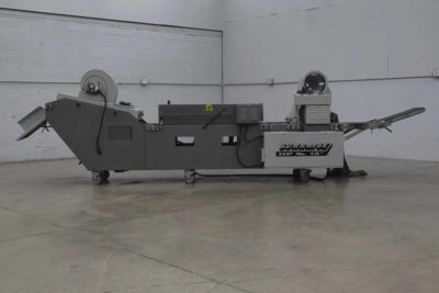 2007 Sunraise Model HP 12 Thermographer - 090220014840