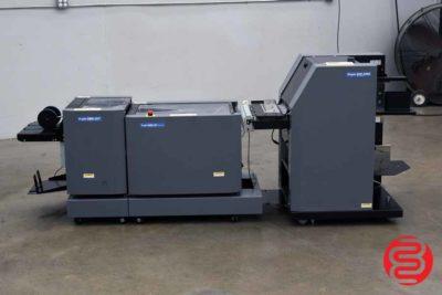 Duplo DBM-120 Booklet Maker w/ Trimmer - 090320102540