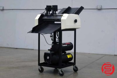 Graphic Whizard Model K² Numbering Machine - 090320015740