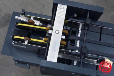 Suspension Strate Flo Envelope Feeder w/ Conveyor - 090420081340