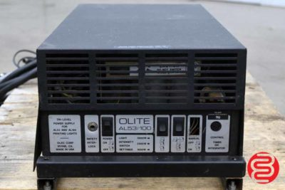 Olite AL53/100 Light Controller - 090420085930