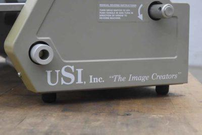 USI ARL 25 Roll Laminator - 090820075750