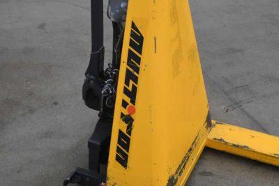 MultiTon 3000 lb Hydraulic Pallet Jack - 090920123810
