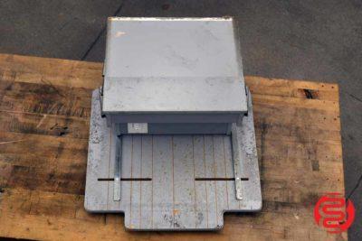 Padding Press - 091220101140