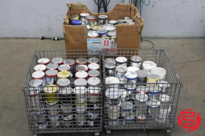 Assorted Printing Ink - 092120082610