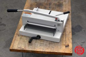 Ideal 3905 Hand Lever Paper Cutter - 092120101840