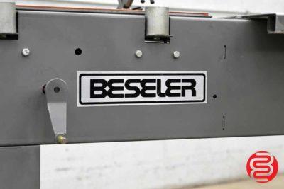 Beseler 2016-MB Shrink Wrap System - 092220090110