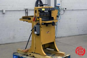 Challenge 193 HA Hydraulic Paper Cutter - 092220113450